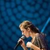 Seară de jazz, cu Irina Sârbu și Big Band-ul Radio