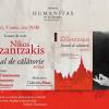 Despre călătoriile lui Nikos Kazantzakis în Rusia, la Librăria Humanitas de la Cişmigiu