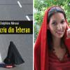 """Experiența iraniană a jurnalistei Delphine Minoui: """"Vă scriu din Teheran"""""""
