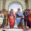 """Atelier """"O introducere în dialogurile lui PLATON"""", la Fundația Calea Victoriei"""