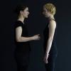 "Vernisaj/Opening ""Act The Gap – Alexandra Ivanciu"""