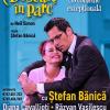 """Veselie și bună-dispoziție, în """"Desculț în parc"""", cu Diana Cavallioti și Ștefan Bănică"""