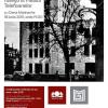 Conferinţă despre arhitectul Edmond Van Saanen, la Palatul Suţu