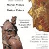 Expoziţie de Marcel și Ilarion Voinea, în Mica Galerie a Institutului Român de Cultură și Cercetare Umanistică de la Veneţia