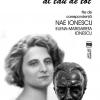 """""""File de corespondență"""" între Nae Ionescu și soția sa"""