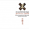 """""""Cele mai vechi texte despre Apostolul Andrei"""", prezentate și traduse de Cristian Bădiliță, ilustrate de Marian Zidaru"""