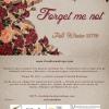 """Lansarea colecţiei """"Forget me not"""" by Claudia Rawlings, la Bucureşti"""