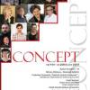 A apărut un nou număr al revistei CONCEPT