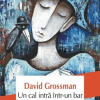 """Un cal intră într-un bar"", de David Grossman"