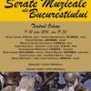 """Participare internațională la Festivalul """"Marile serate muzicale ale Bucureștiului"""""""