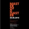 """MASTEROFDISASTER"", expoziția masterazilor UNArte"