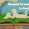 """""""Citim în iarbă"""", la """"Roaba de cultură"""""""