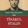 """""""Tînărul Stalin"""", de Simon Sebag Montefiore, la Polirom"""