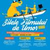 """""""Zilele Filmului de Umor"""", la Timișoara"""