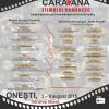 Regal al filmului românesc, la Oneşti