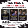 """Caravana filmului românesc"", la Giurgiu"