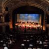 300 de copii din Ucraina, Republica Moldova și România au cântat împreună pe scena Cantus Mundi de la Iași