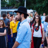 Explorare prin plimbare – Trasee de redescoperire a Bucureștiului