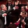 Orchestra Română de Tineret, două concerte la București și în Italia