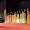 Corul Național de Cameră Madrigal – Marin Constantin, în Moldova: 4 recitaluri, 3 zile, 2 orașe