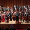 Orchestra Română de Tineret a entuziasmat publicul în deschiderea festivalului Mahler din Italia