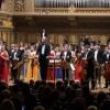 Tinerimea Română anunţă participarea Orchestrei Române de Tineret la o serie de turnee, cu sprijinul Institutului Cultural Român