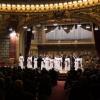 Corul de Cameră Preludiu, dirijat de Voicu Enăchescu, în concert la Iași și Piatra Neamț