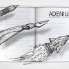 """Finaliștii Concursului de Debut """"Adenium Start"""", ediția a III-a, 2015"""