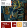 """Expoziția """"Vindecări Miraculoase – Marcel Iancu (1895-1984)"""", la Palatul Suţu"""