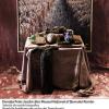 """Expoziția de fotografie """"Donația Peter Jacobi către Muzeul Național al Țăranului Român"""""""