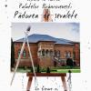 """Ateliere publice de creaţie, """"Pădurea de şevalete"""", la Mogoşoaia"""
