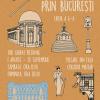 """""""Cu bastonul prin București"""", ediția a 6-a"""