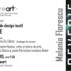 """""""Reverie"""" – Expoziție și lansare de carte Melania Florescu"""