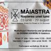 "Workshop ""Anatomia unei (pre)faceri"", la  Galeria Galateca"