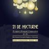 """""""21 de Nocturne"""" – poezie, film de artă, filozofie, muzică"""
