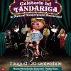 70 de ani de istorie a marionetelor de la Țăndărică, la Palatul Suțu