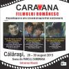 Final de august cu filme româneşti, în Parcul Dumbrava din Călăraşi