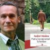 """Un nou roman de Andreï Makine, la Polirom: """"Patria locotenentului Schreiber"""""""