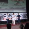Pentru o săptămână, Oneştiul a devenit polul cinematografiei româneşti de patrimoniu