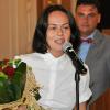 Regizoarea Carmen Lidia Vidu, distinsă cu titlul de excelență în artă dramatică