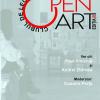 Paul Vinicius şi Andrei Zbîrnea, la a treia ediție a Clubului de lectură Open Art