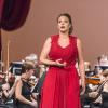"""Deirdre Judith Angenent, câştigătoarea Concursului Internaţional de Canto """"Le Grand Prix de l' Opéra"""""""