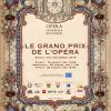 """Se dă startul celei de-a treia ediţii a Concursului Internaţional de Canto ,,Le Grand Prix de l'Opéra"""""""