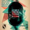 """Expoziția """"Les amis de Christian Paraschiv en Roumanie"""", la ICR"""
