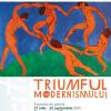 """Expoziția internațională Henri Matisse –""""Triumful modernismului"""", la Timișoara"""
