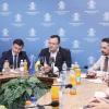 """Lansarea Campaniei """"Oamenii Timpului"""", la Cernăuți"""