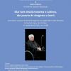 Recital de poezie susţinut de Emil Boroghină sub egida Zilei Limbii Române, la  Teatrul Karov din Tel Aviv