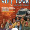 """Proiecțiile Docuart: """"City Tour"""", la  Cinema Muzeul Țăranului"""