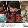 Cristian Mandeal, Liviu Prunaru, Gabriel Croitoru, Ruxandra Donose, Dan Grigore- sesiuni de autografe la Festivalul George Enescu