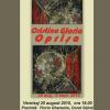 """""""Darul Îngerilor"""", expoziție de pictură și grafică la Cluj"""